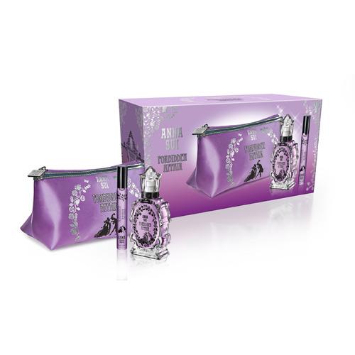 ANNA SUI 紫境魔鑰魔法假期禮盒