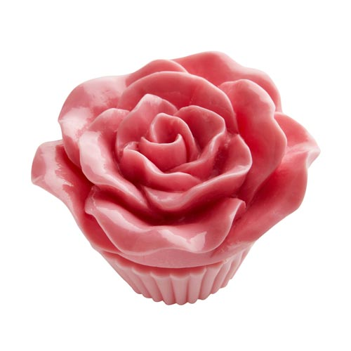 Beauty Garden極潤護唇膏-粉紅玫瑰2ml