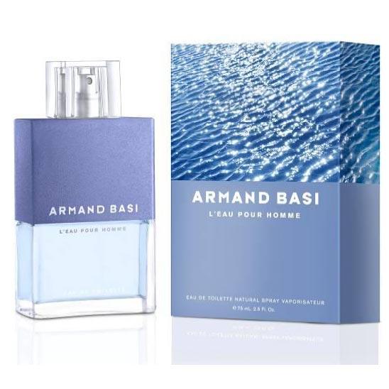 ARMAND 水藍男性淡香水