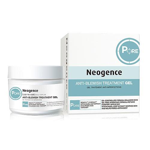 NEOGENCE 皮脂平衡水凝膠50ml