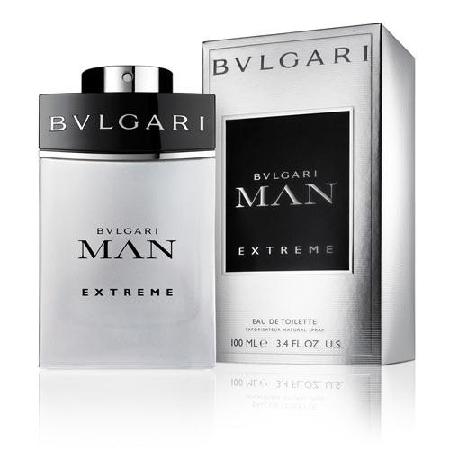 BVLGARI 寶格麗極致當代男性淡香水