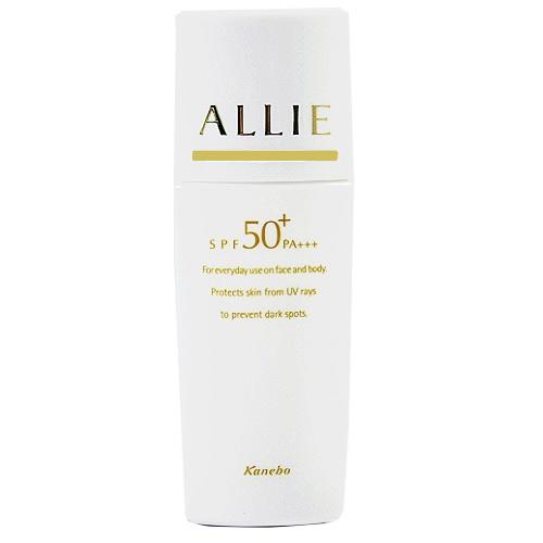 【網路獨家優惠】KANEBO ALLIE EX UV高效防曬乳(輕透潤白型)