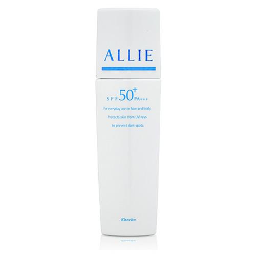 【網路獨家優惠】KANEBO ALLIE EX UV高效防曬乳(完美無瑕型)