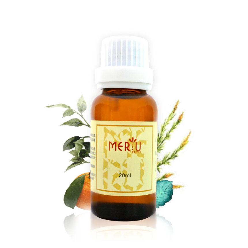 複方精油NO.5:城乙化工原料有限公司 MERU
