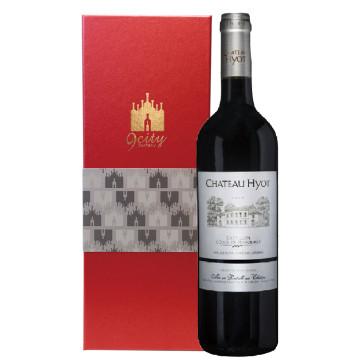法國優特卡斯提堡波爾多紅葡萄酒【2019春節優惠】