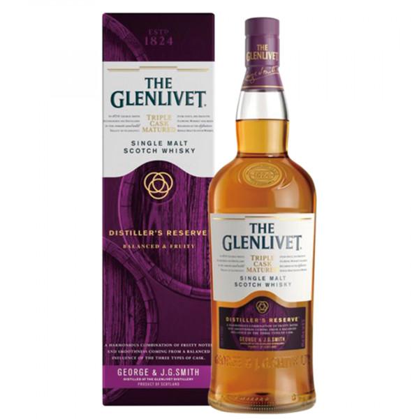 格蘭利威釀酒師珍藏斯貝塞單一純麥威士忌