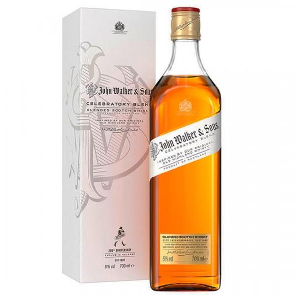 約翰走路200周年威士忌