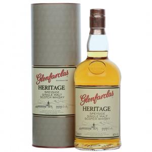 格蘭花格家族珍藏Heritage斯貝塞單一純麥威士忌