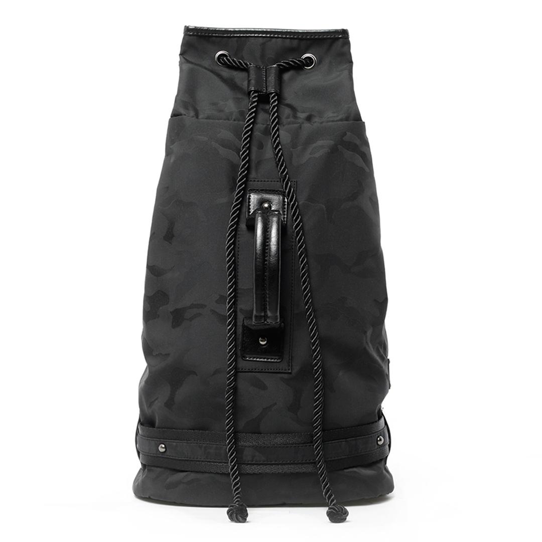 包款迷彩單雙肩二用後背包(二色)