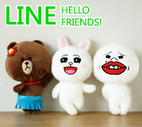 獨愛LINE系列報到~