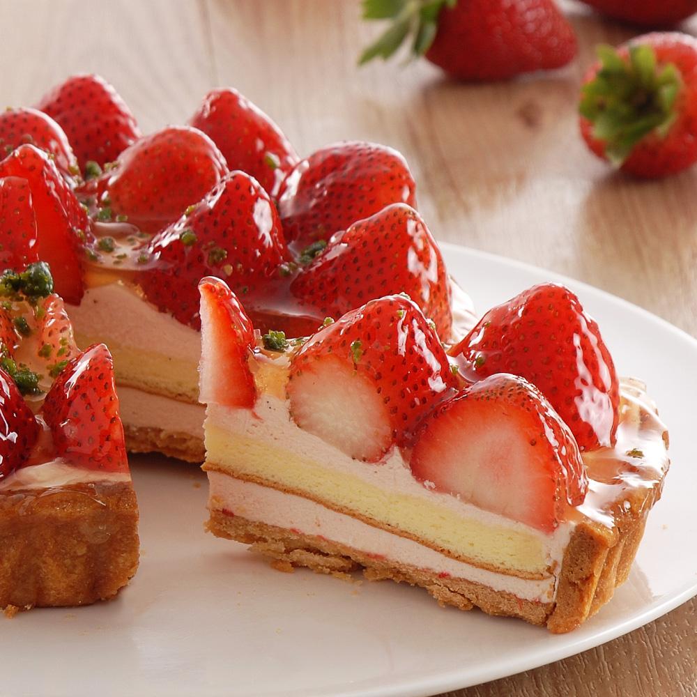 夢想村-歡樂鮮莓派6吋