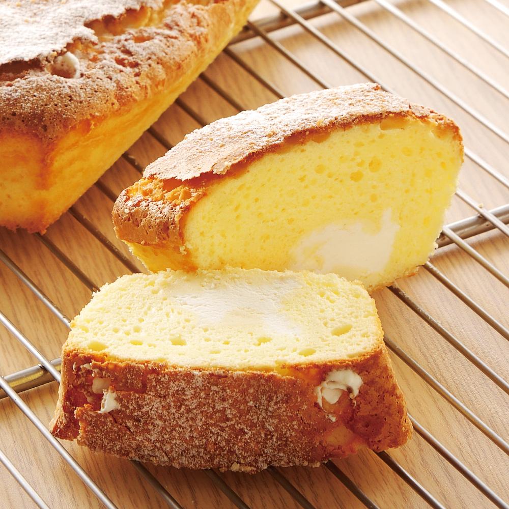 生。磅蛋糕 2.0