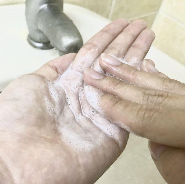 有機植萃洗臉紙,泡泡洗面乳,植物萃取,天然胺基酸,有效清潔