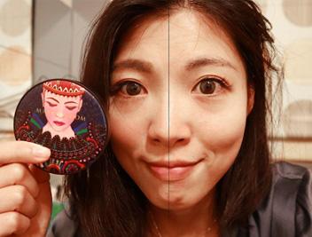 卸妝+洗臉+保濕-洗臉紙