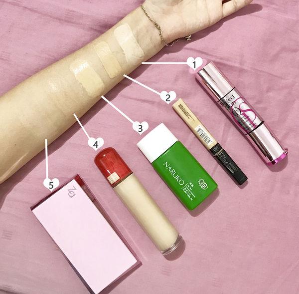 底妝試用,卸妝實測,卸妝推薦,洗臉清潔,膜殿有機洗臉紙