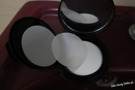 部落客分享,美妝試用大隊,卸妝紙,洗臉紙,潔面紙,氣墊粉餅