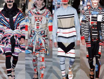 台灣原住民--全球的時尚趨勢