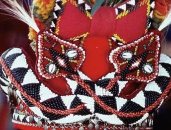 雲豹的傳人—魯凱族