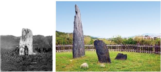 原味呈現東台灣的巨石傳說—卑南文化the prehistory of Peinan Culture-永久的地標與見證