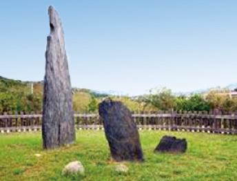 東台灣的巨石傳說—卑南文化