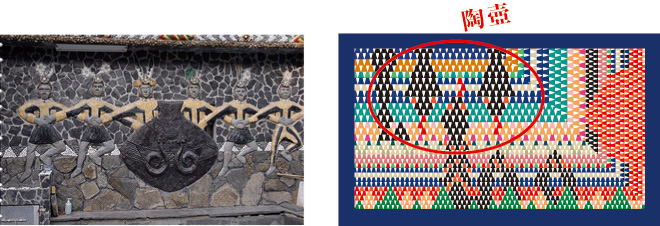 原味呈現 最具藝術天分的民族—排灣族Payuan-排灣三寶:陶壼、琉璃珠及青銅刀