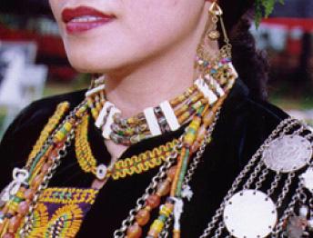 最具藝術天分的民族—排灣族