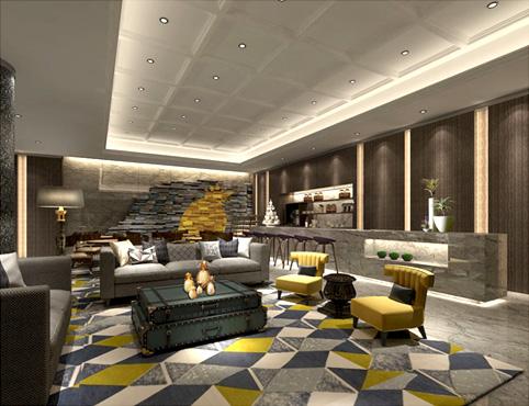 台灣首家純中資飯店~台北有園飯店 U Hotel Taipei