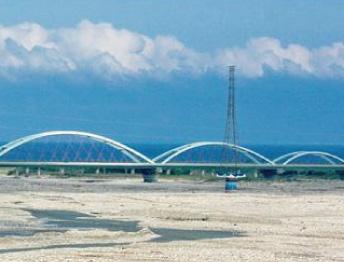 彩虹橋下的勇者—太魯閣族