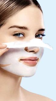 不同材質面膜美膚特點大公開
