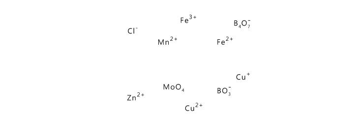 膜殿面膜中的海洋深層水分子,內含60多種礦物質與微量元素,更能修護細胞