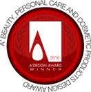 膜殿榮獲2016國際大獎肯定-義大利A'設計大賽獎國際設計獎