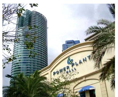 菲律賓 Powerplant Mall