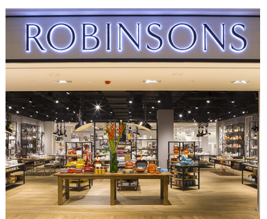 新加坡 Robinsons JEM®