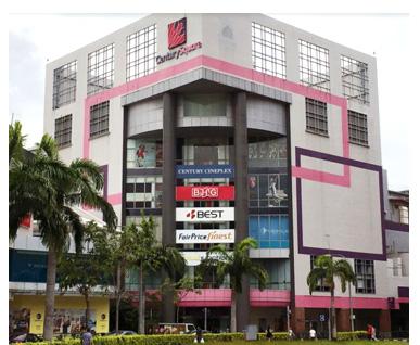 新加坡 BHG Tampines
