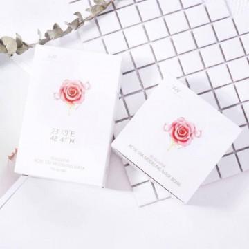 荷諾玫瑰(50g+5g)*5組1盒