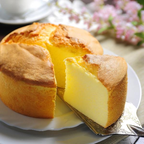 布丁蛋糕 7吋
