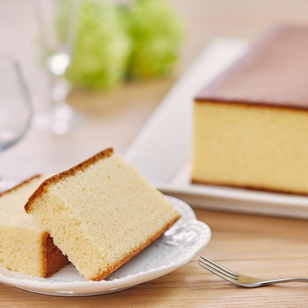 蜂蜜蛋糕(長25CMX寬9CMX高7CM)