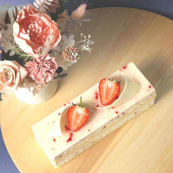 【喜之坊】莓香慕思~新品上市