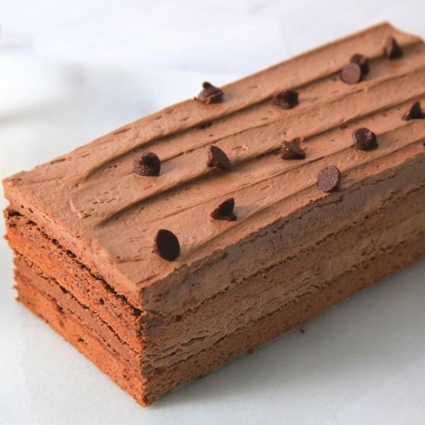 【喜之坊】巧克力乳霜(15CMx寬6.5CMx高4.5CM)