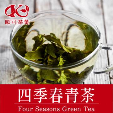 四季春青茶➨限時下殺$399➨買三送一(150g/罐)