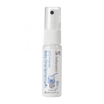 口腔噴護劑  加鈣益生菌(優格)  誰是寶貝BABYSASSI