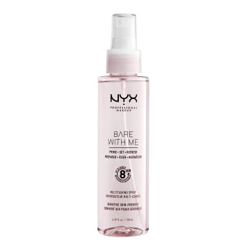 NYX Professional Makeup 裸漾水感噴霧