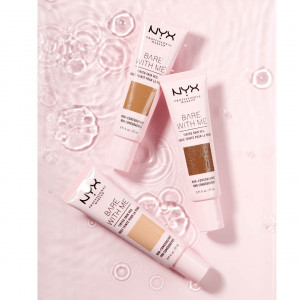 NYX Professional Makeup 裸漾光肌蜜
