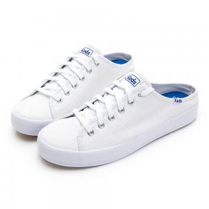 KEDS KICKSTART MULE CORE CANVAS-白