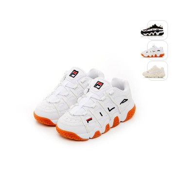FILA  BARRICAD EXT 97 (復古焦糖色)
