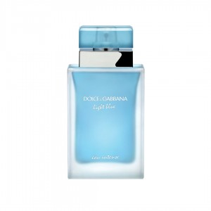 DOLCE & GABBANA Light Blue Intense 淡香精 50ML