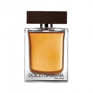 DOLCE & GABBANA The One For Man 男香 100ML