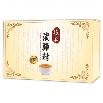娘家 滴雞精 (65ml/20入/單盒)冷凍配送 【杏一】