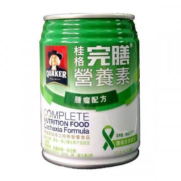 桂格 完膳營養素-腫瘤配方 (250ml/24罐) 【杏一】