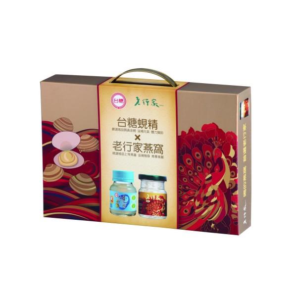 【台糖】台糖驚艷臻品禮盒(G880606Q)